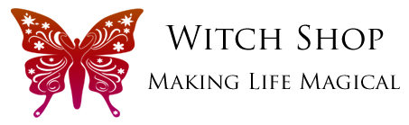 Witch Shop UK